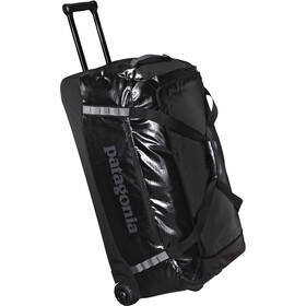 Patagonia Black Hole Wheeled Duffel Bag 120L black
